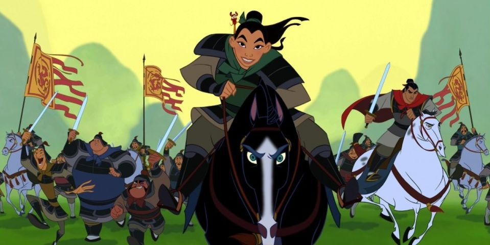 Hulu Is Getting Over 50 Disney Movies Thanks To New Licensing Deal