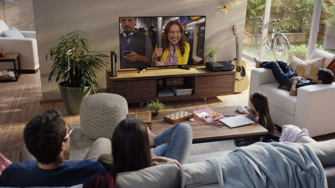 Netflix launches high-quality audio for TV viewers | TechCrunch