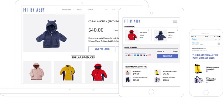 Personalization company Dynamic Yield raises $22M and adds