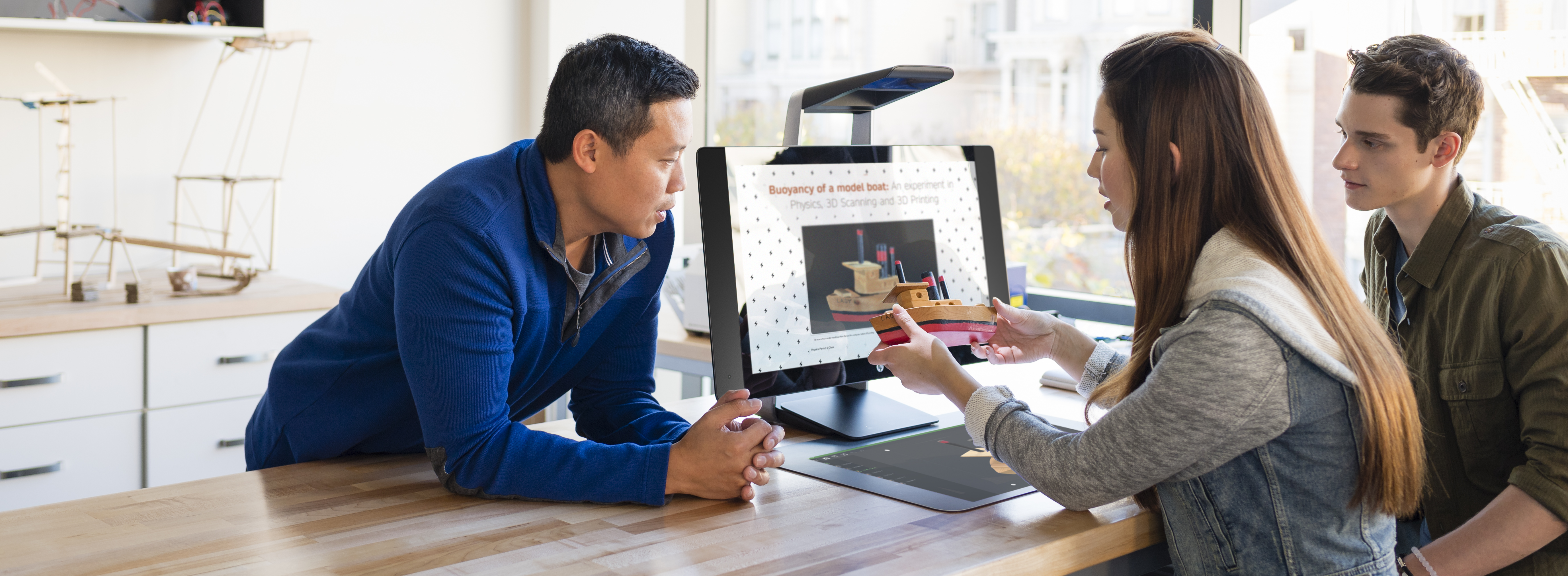 HP's strange Sprout all-in-one gets an upgrade aimed at education