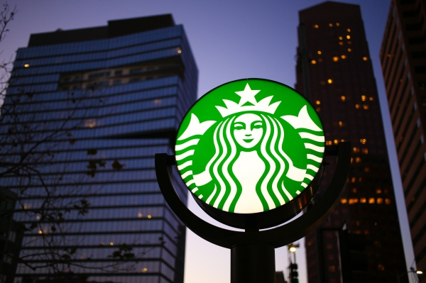 As social distancing measure, Starbucks temporarily shifts to 'to go' model in US and Canada thumbnail