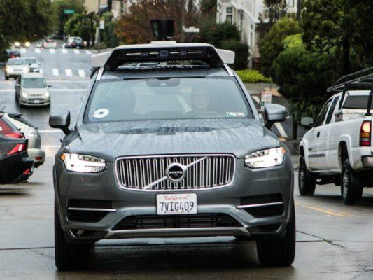 Uber S Fatal Self Driving Car Crash Prompts Ntsb