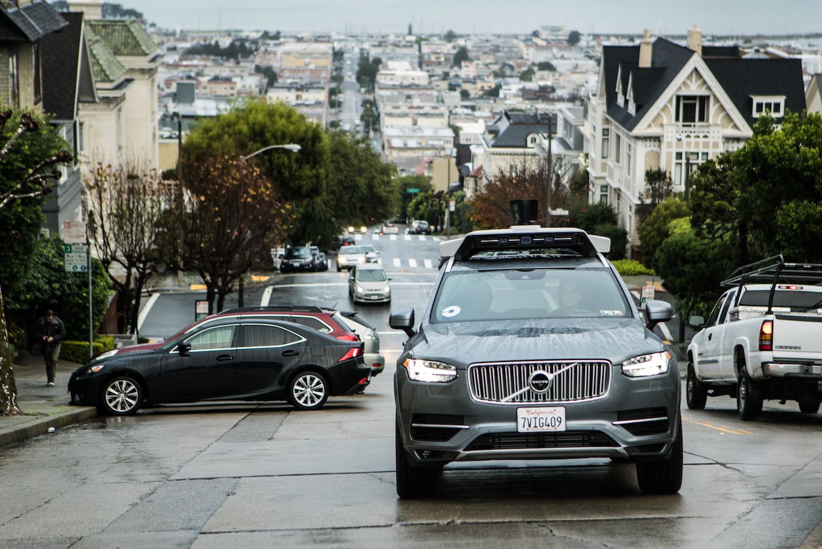 Are driverless tests endangering pedestrians — Uber's fatal crash