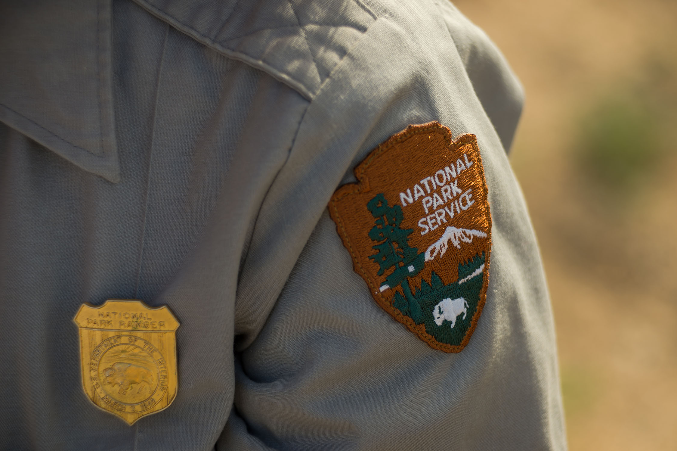 Rogue National Park Service Twitter account says it's no