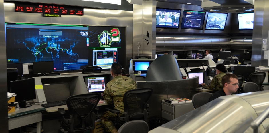 Hacking the Army | TechCrunch