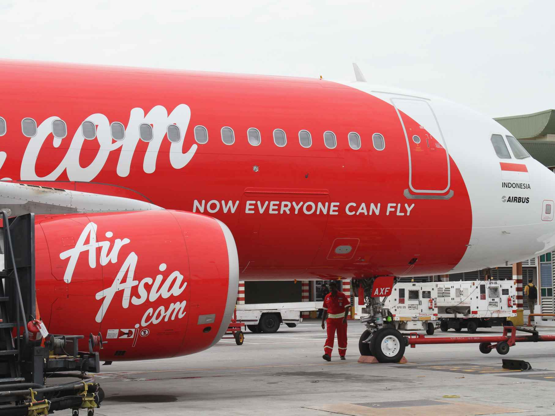 AirAsia, Southeast Asia's low-cost airline, is considering an ICO
