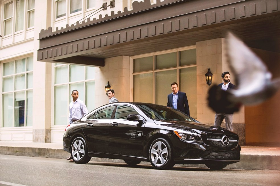 Car2go S North American Fleet Will Be Mostly Mercedes Benz By The