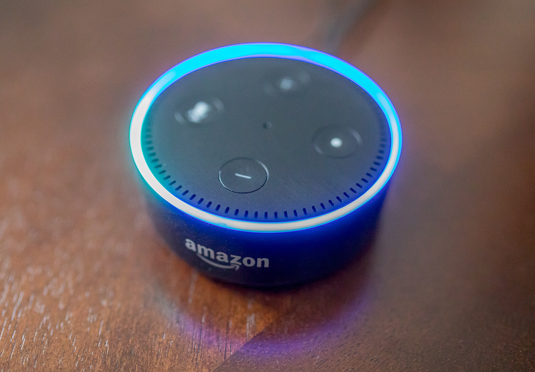 Amazon Tests New Alexa Mode that Makes It Shut Up, Mostly