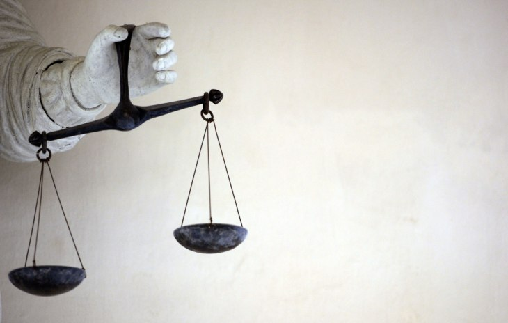artificial intelligence and the law techcrunch