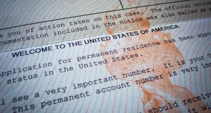Us Visa Interview After Dropbox