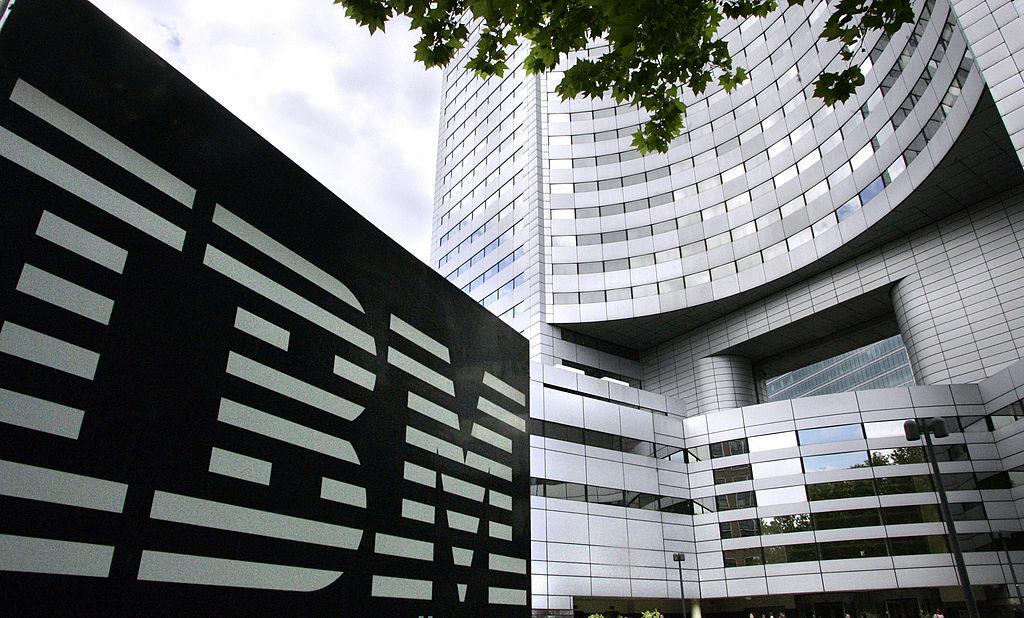 """16 Juni dalam Sejarah: """"International Business Machines"""" Didirikan dengan Nama Awal CTR"""