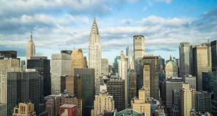 Examining the NYC footprints of global tech titans | TechCrunch