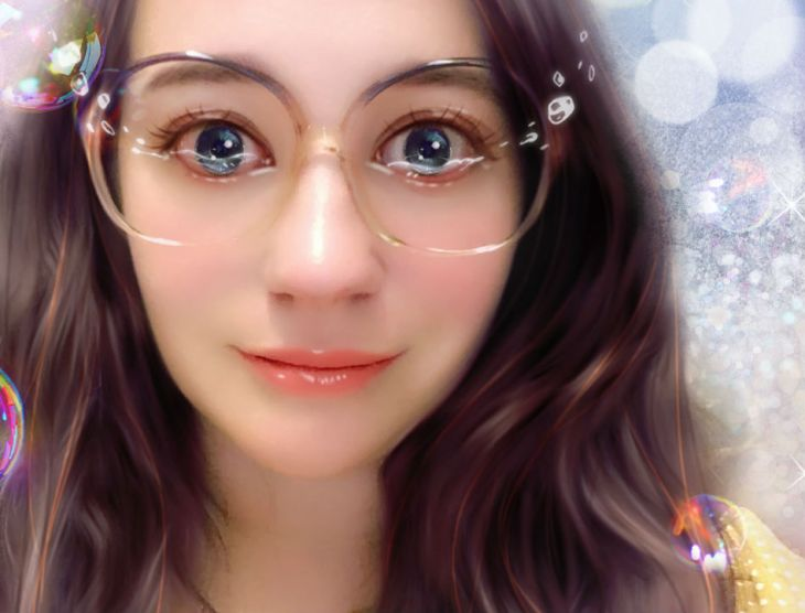 The cost of hot selfie app Meitu? A healthy dose of your