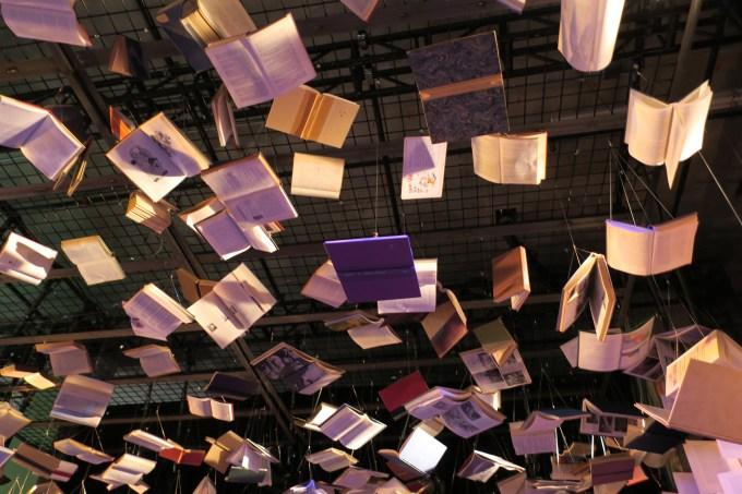 Barnes Noble Is Killing Itself Techcrunch