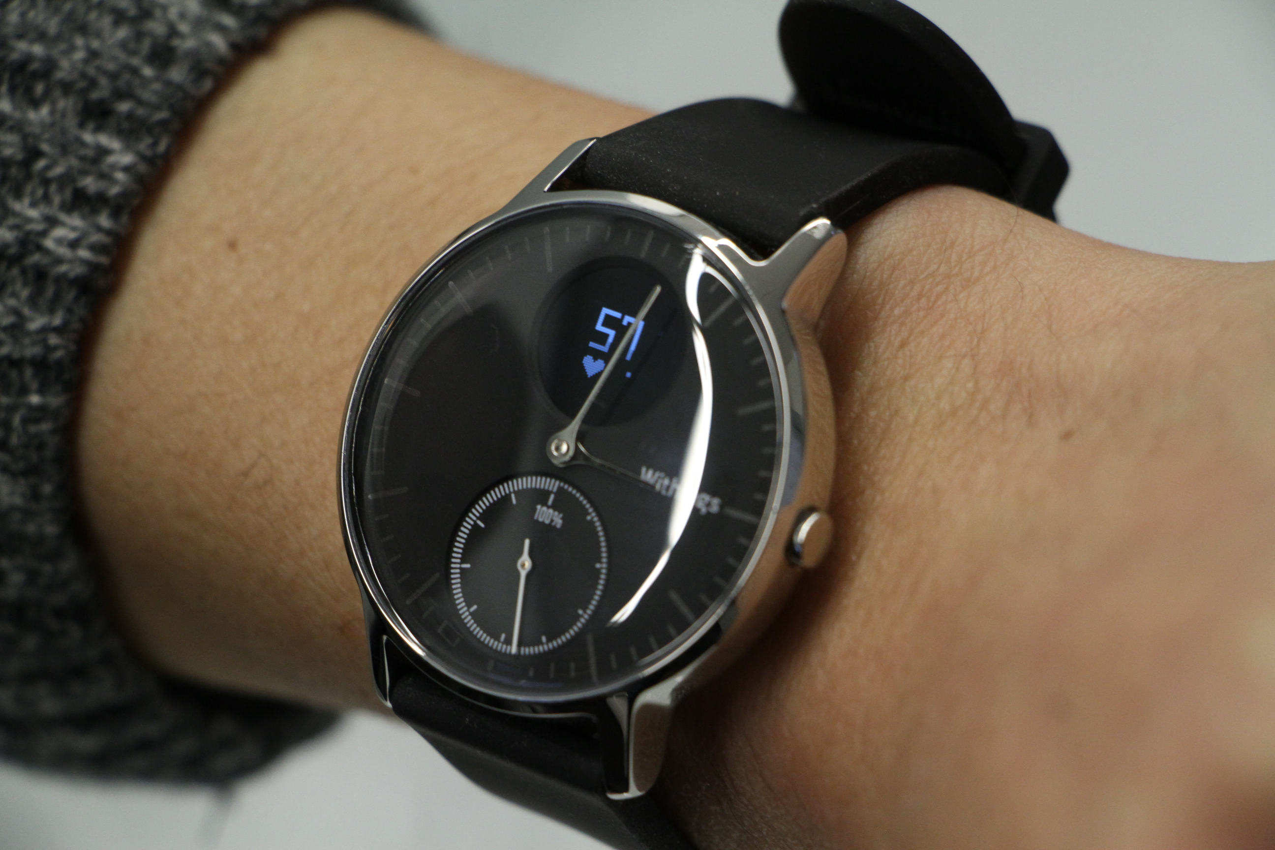 hybrid accomplice watches fossil q