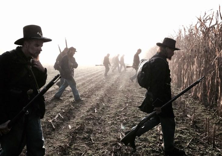 Civil War short 'My Brother's Keeper' touts bleeding-edge VR