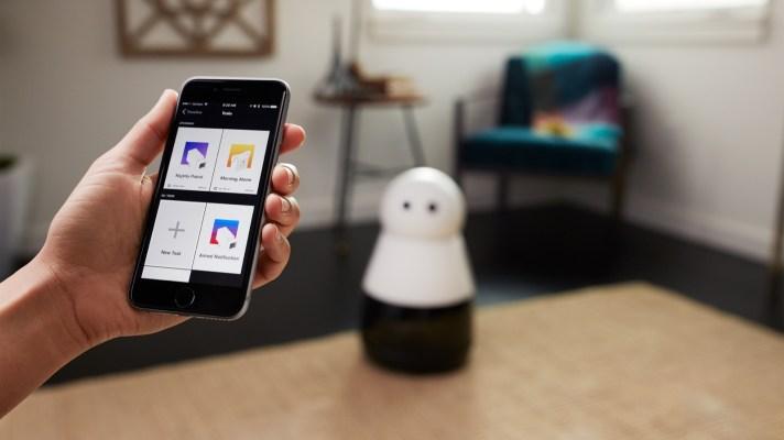 Kuri Maker Mayfield Robotics will Cease Operations in October