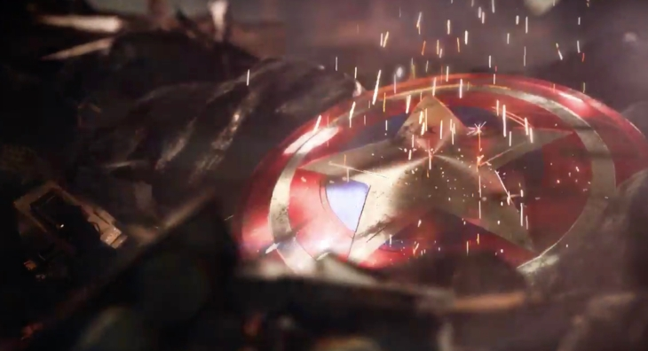 Square Enix and Marvel team for multiple games, starting