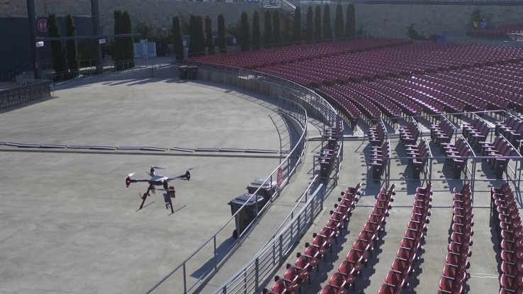 measure_flies_drones_at_outdoor_venue