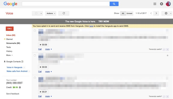new-google-voice