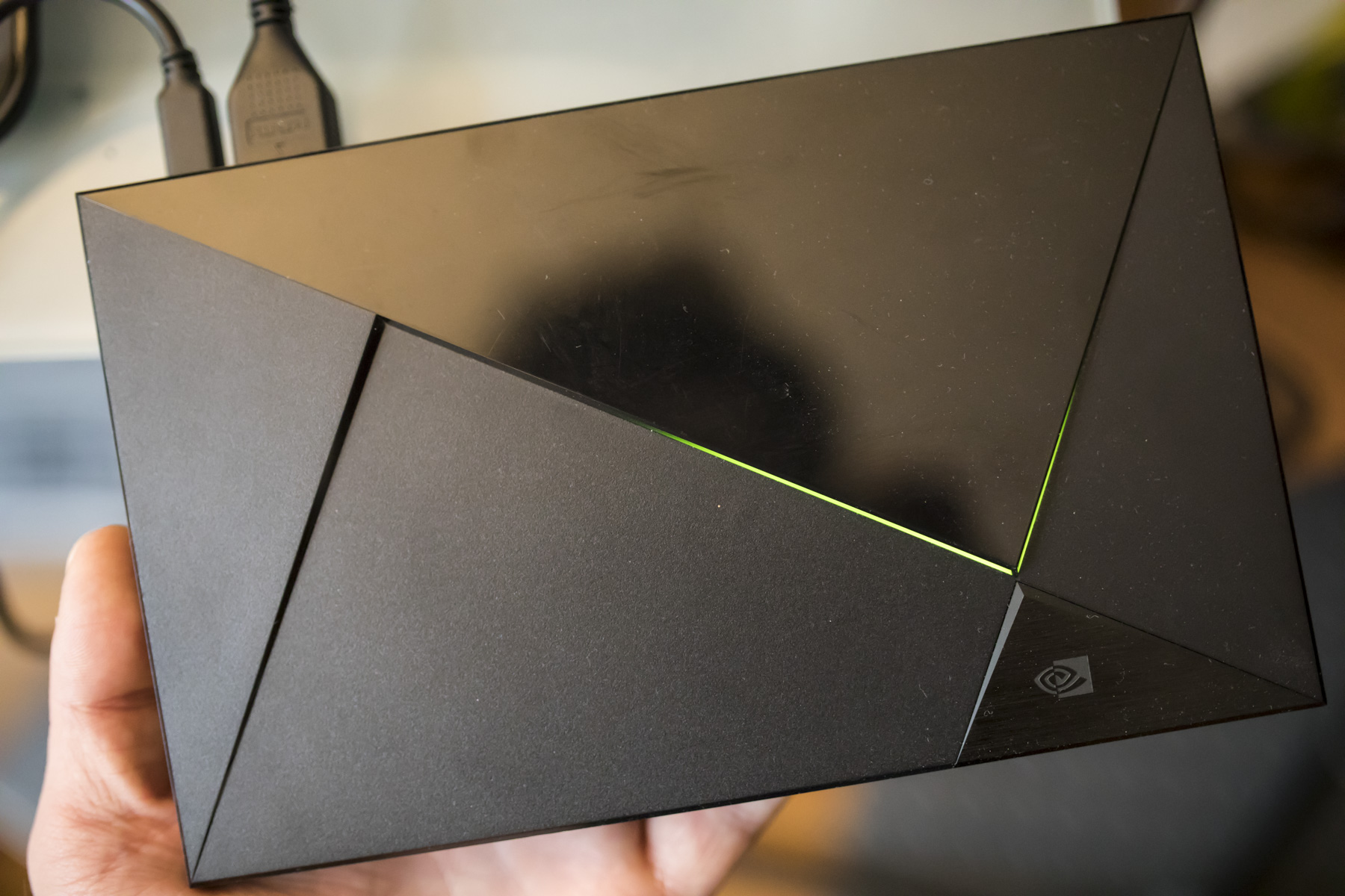 Existing Nvidia Shield TV owners can now update to get 4K