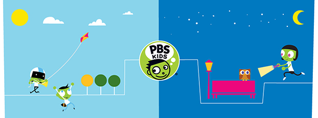PBS KIDS debuts a new channel and live TV service, available via web