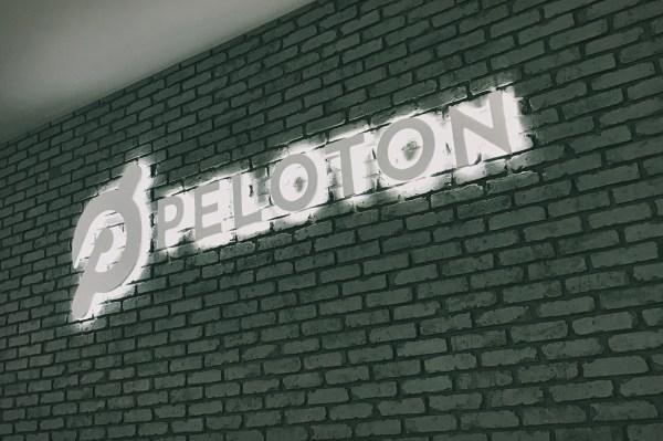 Daily Crunch: Peloton files to go public