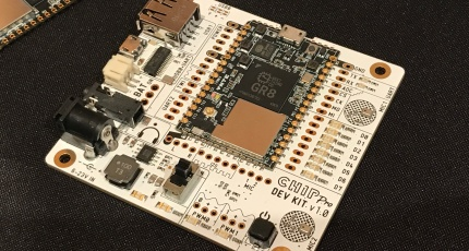 Chip Pro is a $16 computer empowering makers to build IoT
