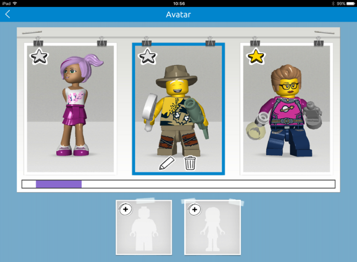 LEGO Life is a new social network where kids can share their ...