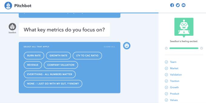 pitchbot-metrics