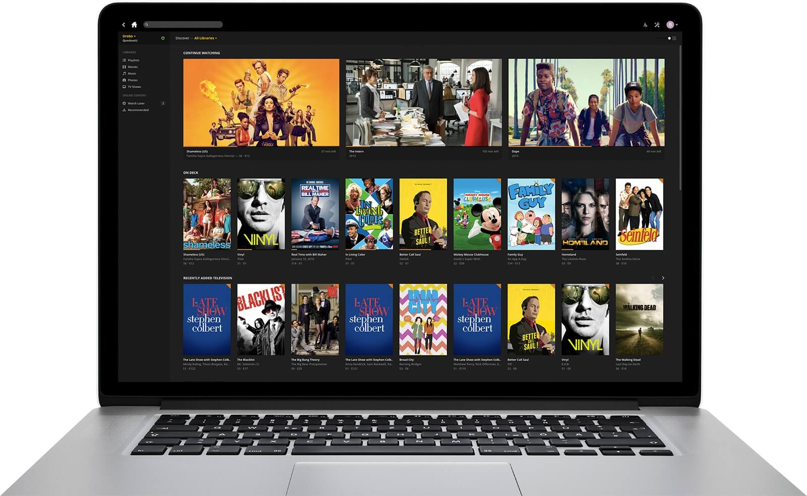 Plex changes its new privacy policy after backlash, clarified it's