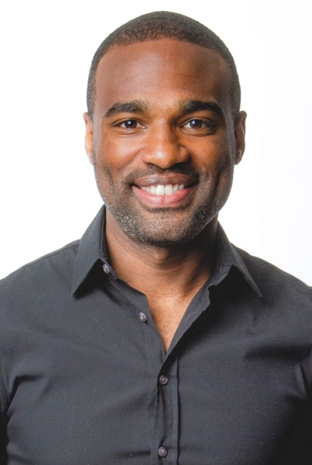 Manhattan Venture Partners' newest hire, Rashaun Williams