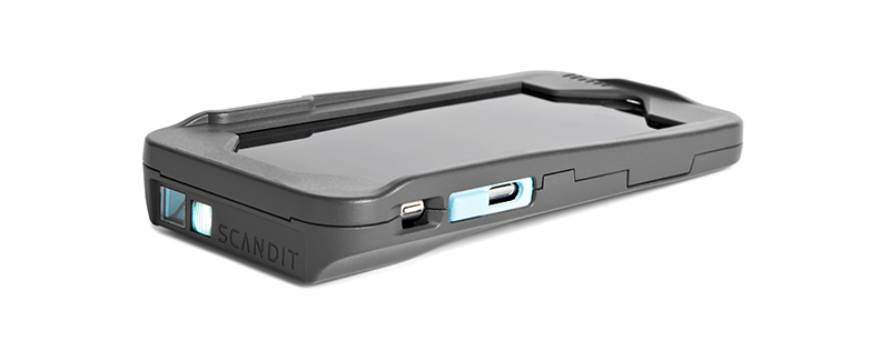 Scandit, which replaces barcode scanners with phones, closes $7 5M