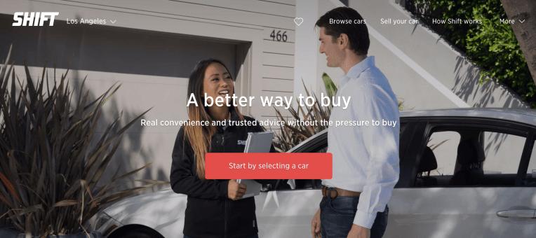 Hertz Car Sales Sacramento >> P2P car marketplace Shift pauses DC operations, lays off ...