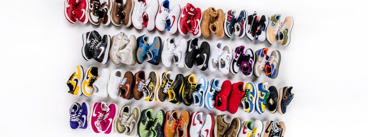 ea1a6e03938008 Stadium Goods raises  4.6 million to sell sought-after sneakers and ...