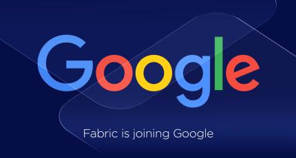 Google acquires Fabric developer
