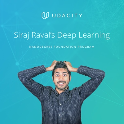 Udacity Launches Deep Learning Nanodegree Foundation