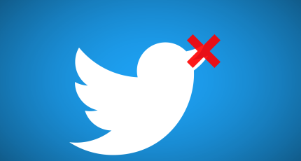 Image result for twitter account ban