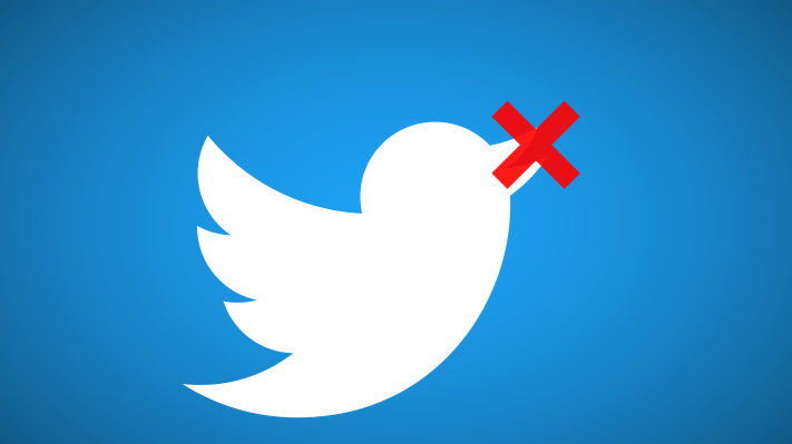 Twitter is Purging Accounts that were Trying to Evade Prior Suspensions