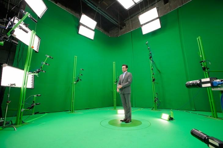 Time Warner leads $27M investment in celebrity hologram