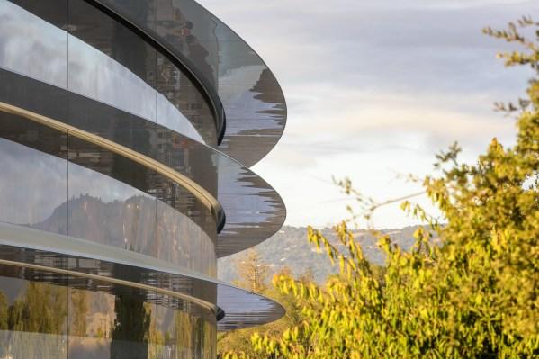 Apple ว่าจ้างนักออกแบบชิป ARM ชั้นนำ thumbnail