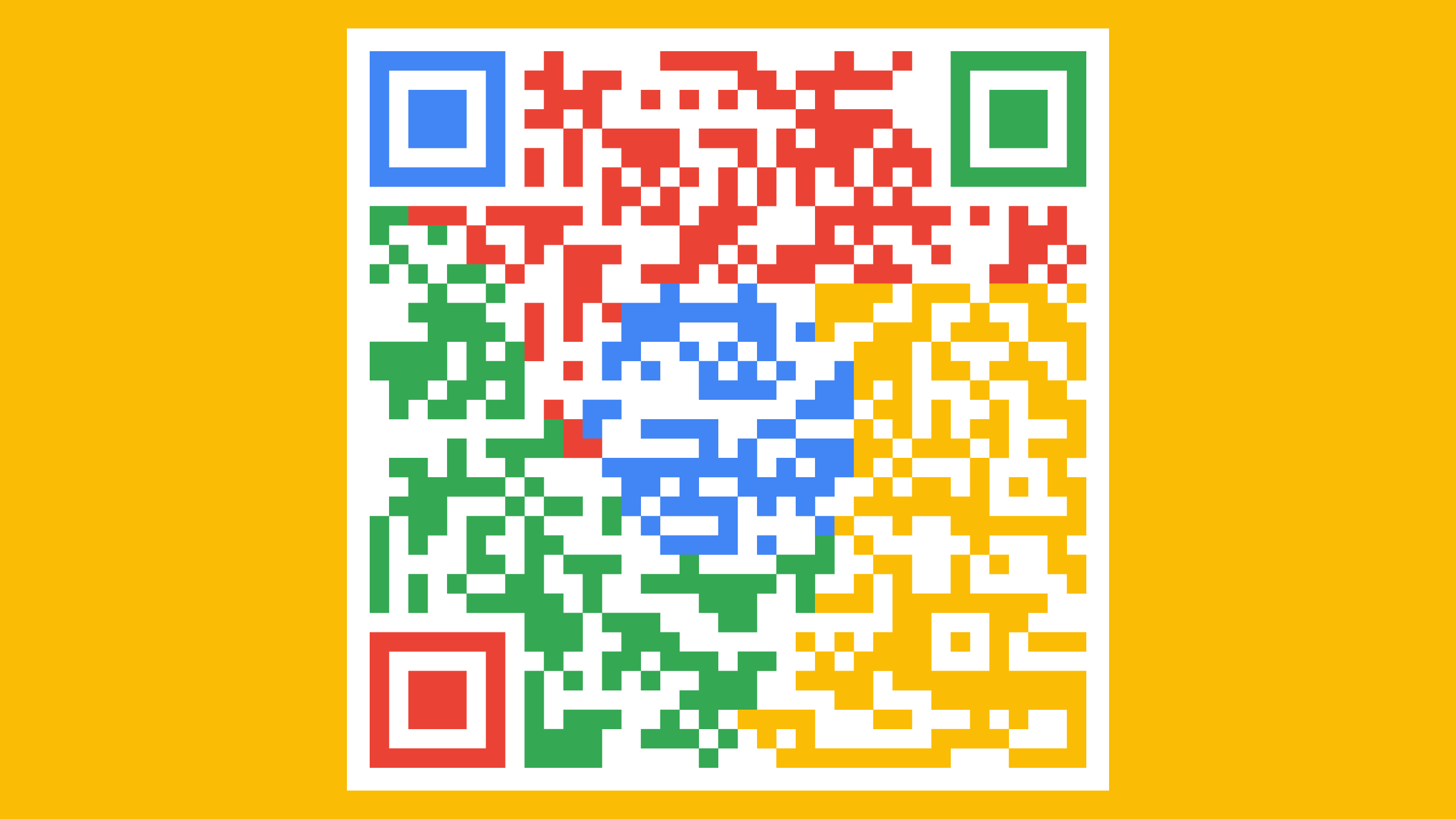 google chrome gets its own qr code barcode scanner techcrunch