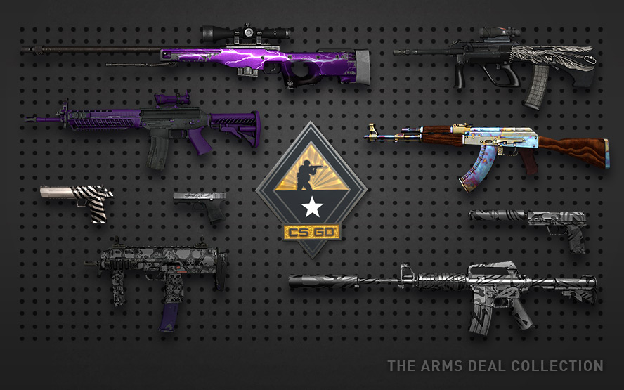 cs-go-arms-deal-collection