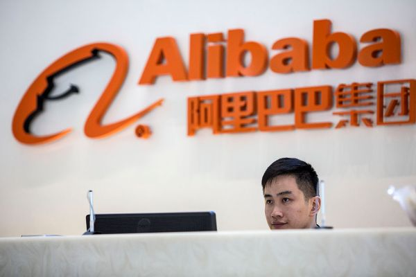 Alibaba returns to growth with revenue up 51% to $13.9 billion