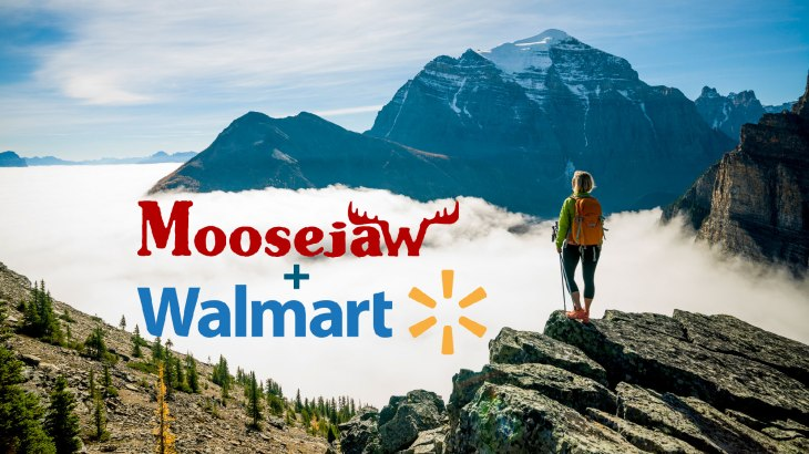 Walmart acquires outdoor retailer Moosejaw for $51 million