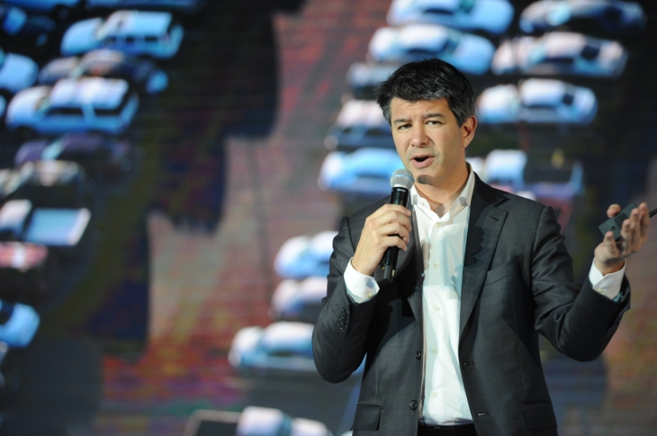travis kalanick is launching a venture fund techcrunch