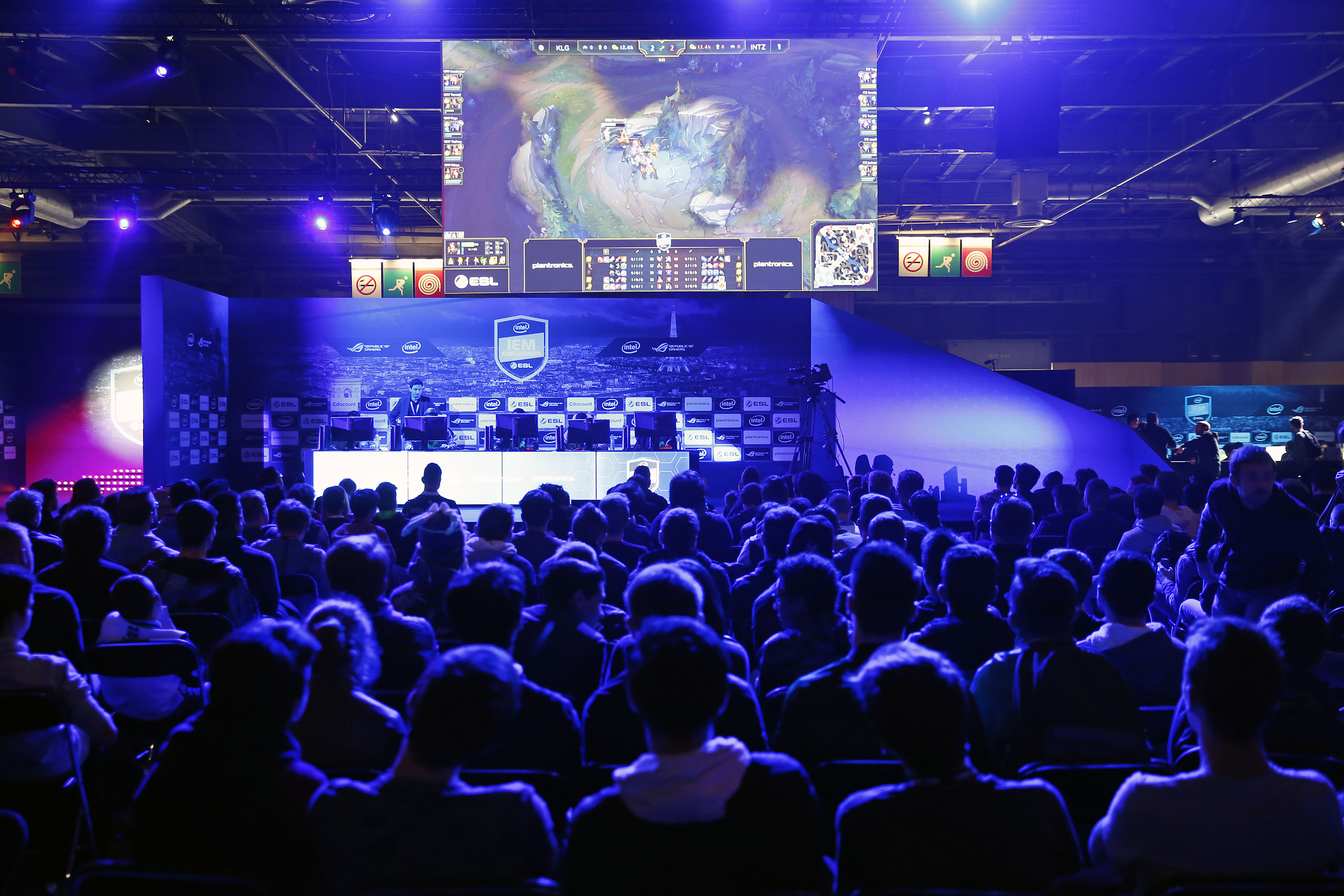 The importance of streaming to e-sports | TechCrunch