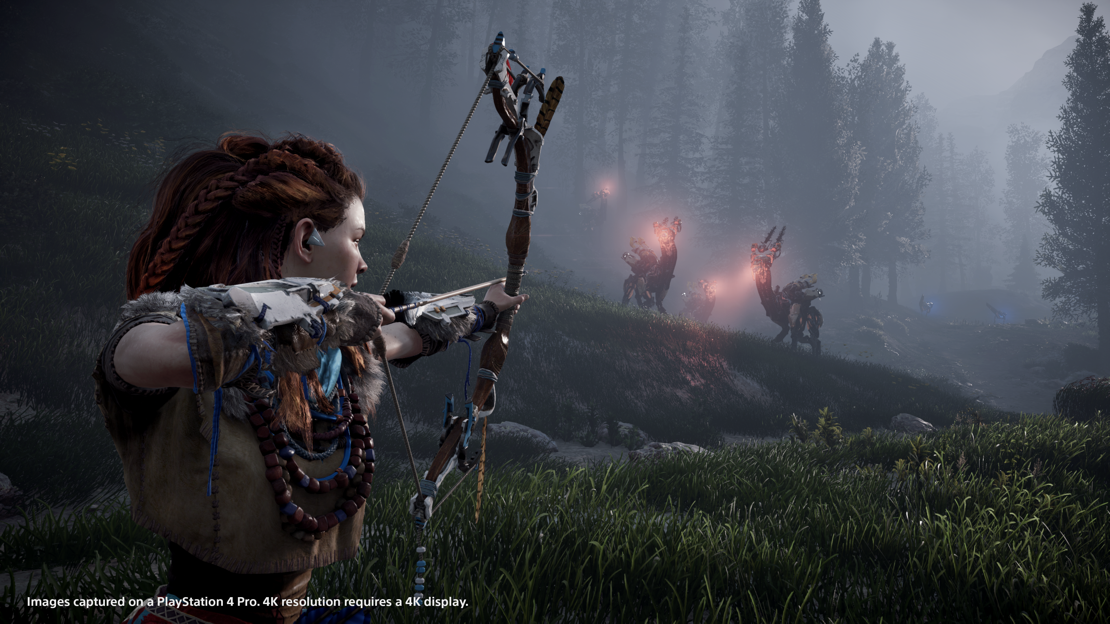 Horizon Zero Dawn is a near-perfect action RPG on the