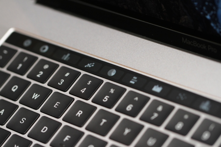 Apple will repair busted keyboards on recent MacBooks and