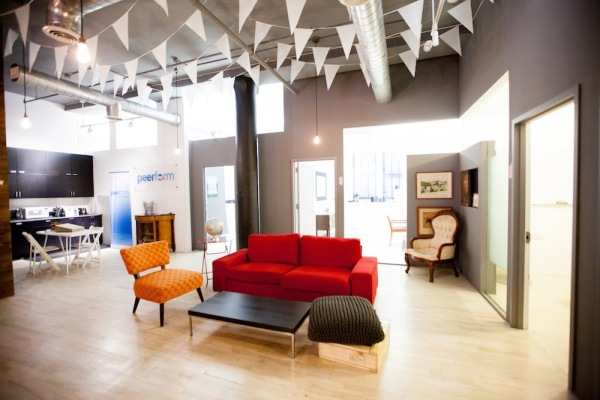 Workspace provider Knotel secures $400M, putting it in WeWork's rear-view mirror